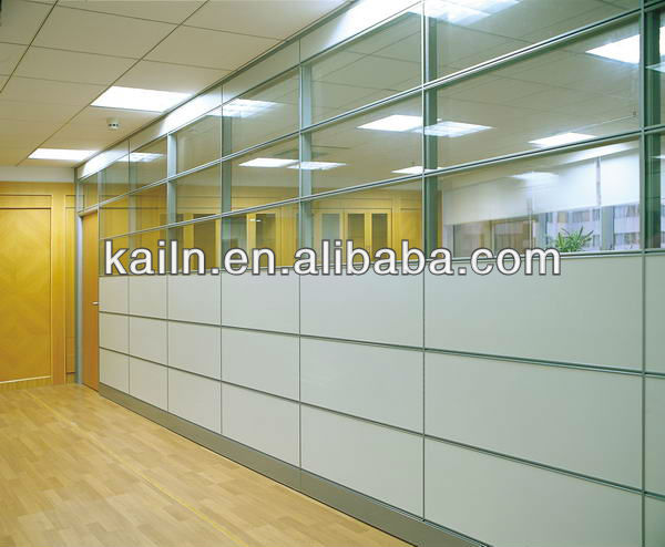 Double Glass Office Partition, Double Glass Office Partition Suppliers And  Manufacturers At Alibaba.com