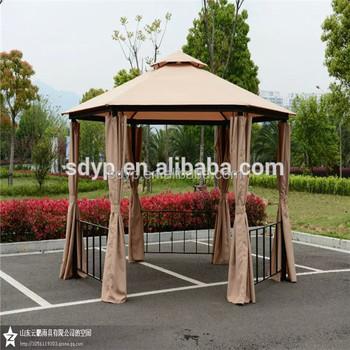 Outdoor Garden Patio Sunshade Leisure Hexagon Gezebo Pergola   Buy Outdoor  Gazebo,Antique Metal Gazebo,Gazebo Canopy Product On Alibaba.com