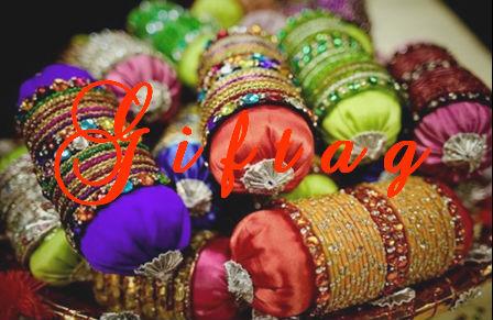 Indian Wedding Favor Bangle Holders Buy Cushion Bangle Holder