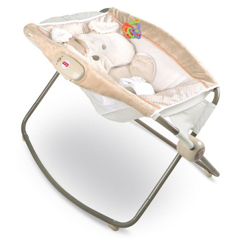 High Quality Remote Control Portable Baby Rocking Chair For Sale