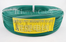 ul1015 awm 18awg electrical wire for home appliance