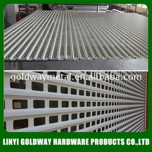Ventilation Rolling Door Ventilation Rolling Door Suppliers And