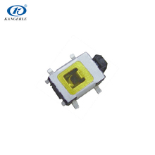 Wholesale China Import Wholesale Long life electrical switch with ROHS/CE certificate 5 pin tact switch