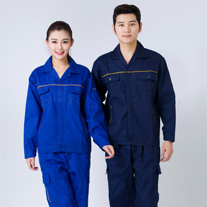 hengshui factory wholesale workers overall uniforms for workers,security workwear & coverall uniform
