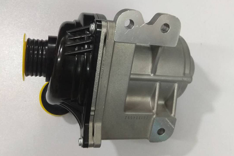 hot sell 11517588885 E70 E90 F18 Electric Water Pump for BMW