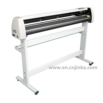 Jinka Factory Usb Driver Graphic Vinyl Sticker Cutting Machine - Buy  Sticker Cutting Machine,Vinyl Cutting Machine,Graphic Sticker Cutting  Machine