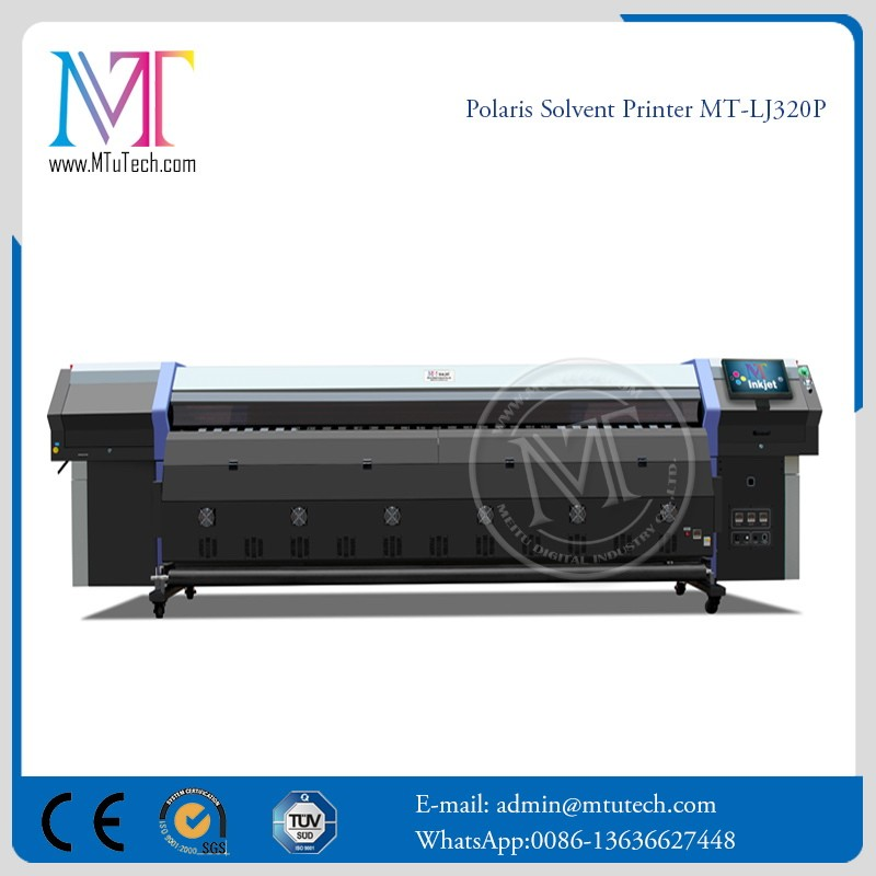 Practical nice looking e s large wide format printer