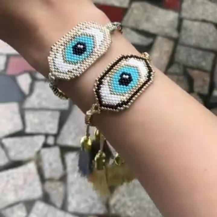 CM-Xinyee wholesale Women Handmade Miyuki Seed Bead Bracelet ,Fashion designs bracelet фото