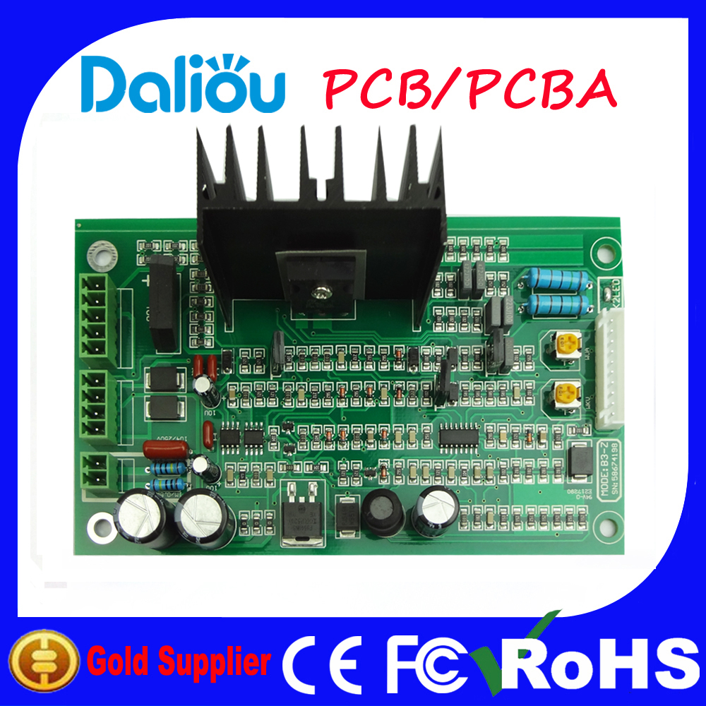 One stop 94v0 rohs pcb board pcb circuit design ODM/OEM pcb assemblly