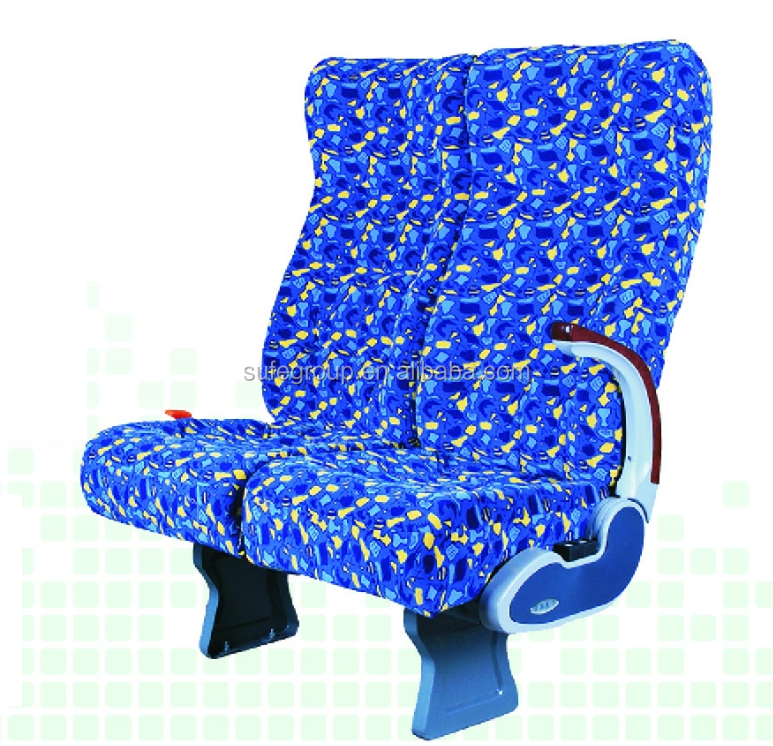 bus parts leather used bus seats for sale luxury bus seats ZTZY3171