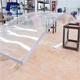 PMMA gloss oem round cast clear acrylic sheet bending