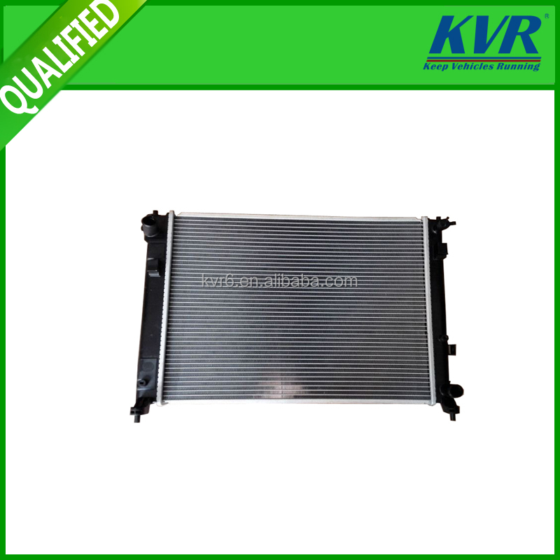 complete radiator FOR MARCH VERSA MICRA 1.6 LTS 11-13 OEM 21460-3A83A