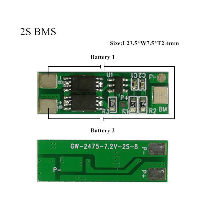 China Lifepo4 Battery Bms, China Lifepo4 Battery Bms Manufacturers
