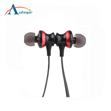 Shenzhen Wholesale Free Sample 201 Best Best Selling Products In America Metal Sport Earphone Bluetooth Wireless