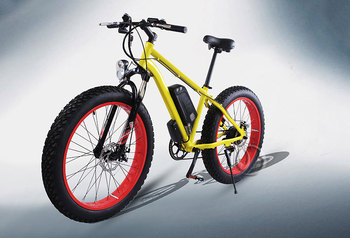 Sobowo S19 Fat Tire Electric Bike 250w All Terrain Buy Electric