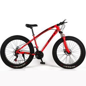Good supplier 26 inch alloy big tire fat bike,fat bikes 26x4.0 cheap snow bicycle for sale,import bicycles from china fat bike