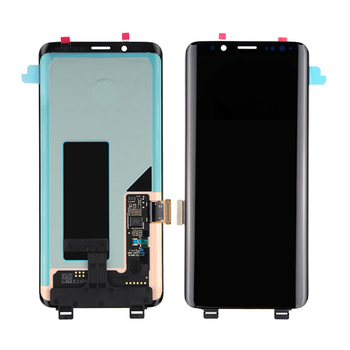 100% Original New Mobile Phone Lcd Screen Display For Samsung Galaxy S9 G960F Lcd Display Replacement