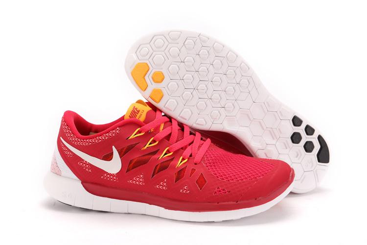 0 Run 2014 Futó Cipő9500 Free Férfi Női Nike Ft 5 EWD29YHI