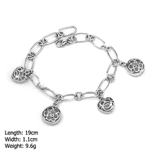 SL-213 friendship bracelets for women bracelet charm handcuff bracelet jewelry