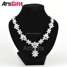 Artigifts Wholesale Wedding Gifts Handmade Necklace With Pendant