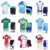 custom design sublimation printing  cycling jersey
