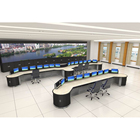 Industrial Control Room Furniture and Consoles