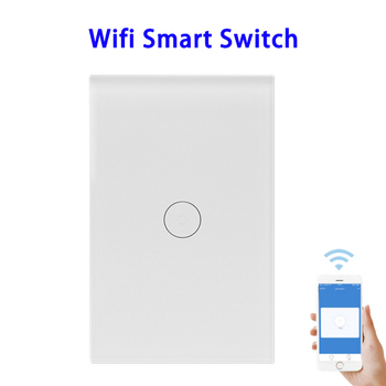 Amazon Top 10 Wifi Smart Switch for Alexa, Smart Home Light Switch
