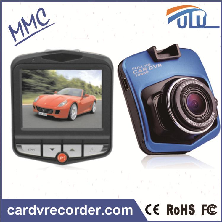 Factory offer mini fashion windscreen car camera dvr video recorder