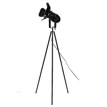 Marine Tripod Floor Lamp Search Light Nautical Spot Studio