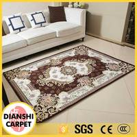 Factory Made Quality Persian Carpet Rugs For Living Room Carpet