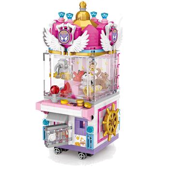 Kids Toys 2018 Loz Mini Block Building Blocks Toy Set Pirate Ship