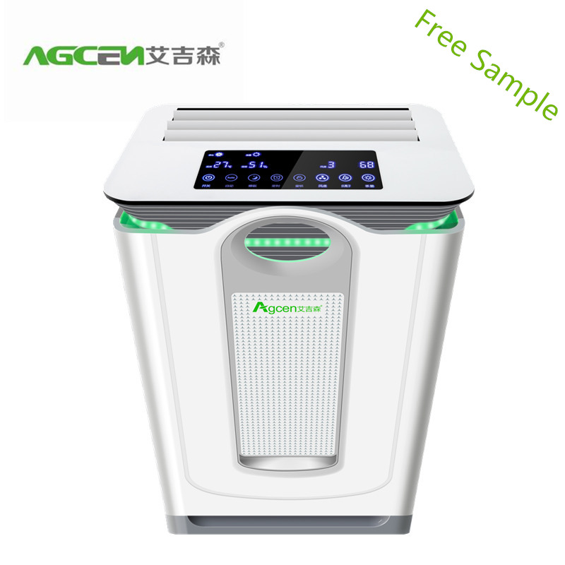New design air purifier with 500mg ozone generator made in China