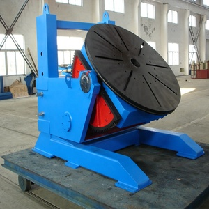 Wuxi Small Welding Positioner price
