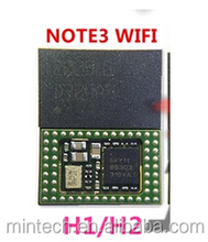 Replacement Wifi IC chip H1 H2 for Samsung galaxy note 3 n9005