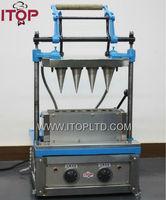 Baking machine / electric ice cream cone maker