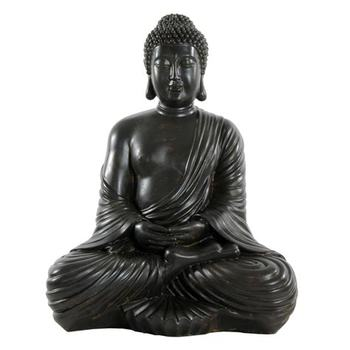 Resin Little Buddha Statue For Home Decor