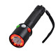 High Power Traffic Signal LED Flashlight Torch