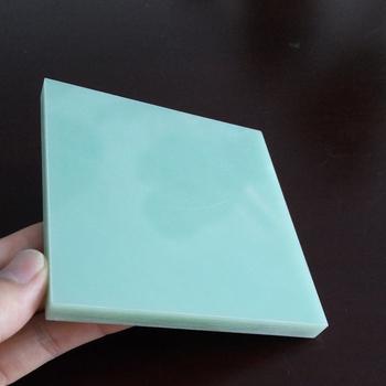Heat Resistant Anti Static Unbreakable Fiberglass Sheet