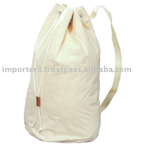 Laundry Bag / Cotton Laundry Bags/ Drawstring Laundry Bag ...