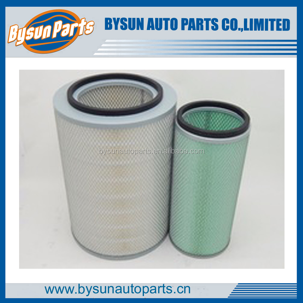 HINO Truck air filter 17801-3420 for generator air filter
