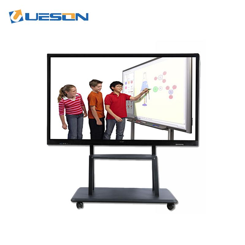 Горячая Распродажа 80 дюймов интерактивная доска инфракрасная сенсорная смарт-доска для школы конференц-зала