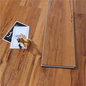 Hot Selling Embossed Lock N Seal Laminate Flooring