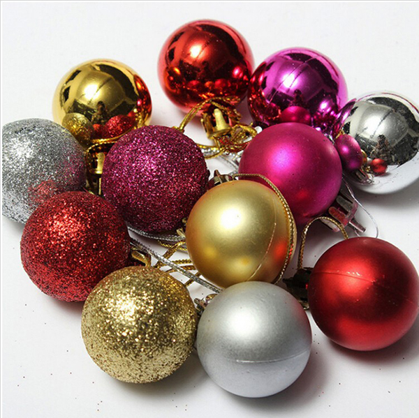 Christmas Tree Decoration Bauble Hanging of christmas ornament
