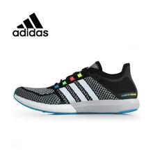 Original font b Adidas b font boost men s Running font b shoes b font sneakers