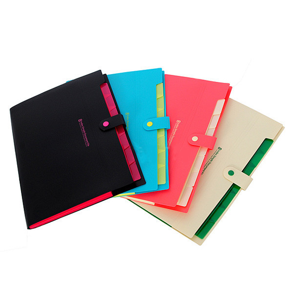 get quotations durable waterproof book a4 paper file folder bag accordion style design document rectangle office home school a4 paper file folder