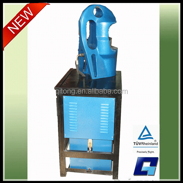 Horizontal Customized 150T Hydraulic Wire Rope Press Machine