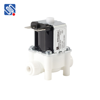 MEISHUO FPD360A1   Water appliances inlet solenoid valve