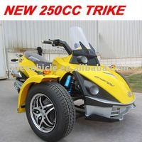 Trike Motorcycle (mc-389)