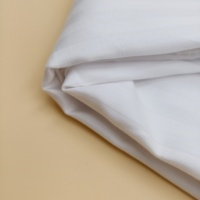 Bedding best price white 100% cotton pure cotton fabric