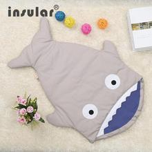 2016 New Style Cute Cartoon Baby Sleep Bag Winer Baby Sleep Sack Warm Baby Blanket Zipper For Stroller
